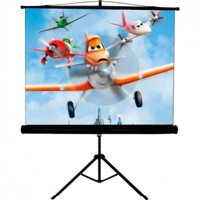 Экран для проектора Walfix SNT-1 (4:3), 72 дюйма