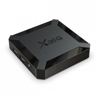 Смарт ТВ приставка X96Q (1GB/8GB)