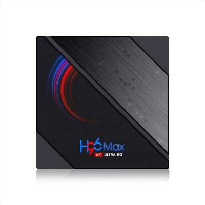 Смарт ТВ приставка H96 Max H616 (2GB/16GB)