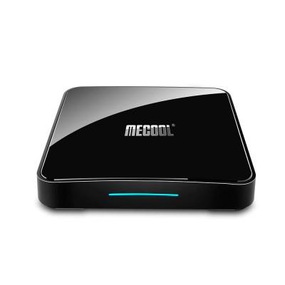 Смарт ТВ приставка Mecool KM3 (4GB/64GB)