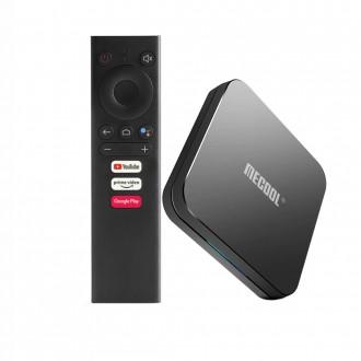 Смарт ТВ приставка Mecool KM9 Pro Classic (2GB/16GB)