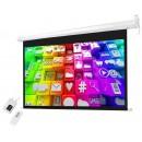 Моторизированные экраны