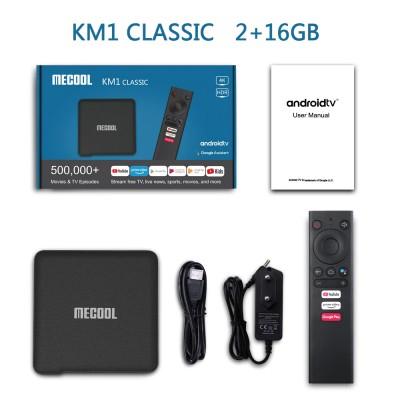 Mecool KM1 Classic (2GB/16GB)