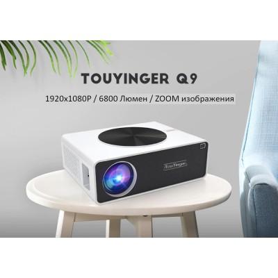 TouYinger Q9 (basic version)