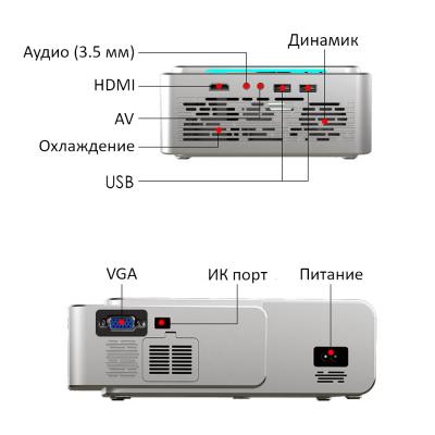 Everycom T6 (basic version)