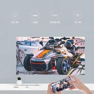 Xiaomi Wanbo T2 Max