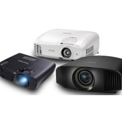 Что такое Лазерный проектор. Преимущества и недостатки