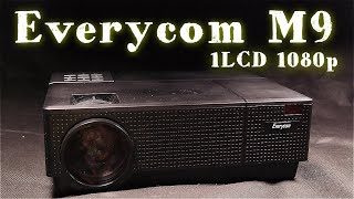 Everycom M9 1LCD 1080p! Почти идеал!!!