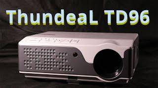 ThundeaL TD96 A вот и конкурент всем 1LCD на матрице 1080p!
